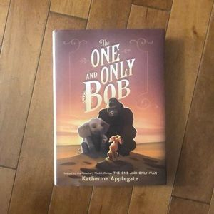 Book: The one and only Bob